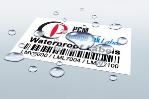 Unforgettable image throughout printable waterproof labels