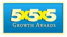 award-5x5x5