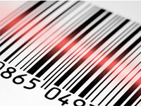 barcode labels, track and trace labels, industrial labels, qr code labels, wip labels