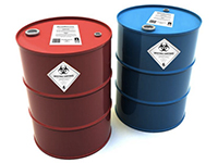 industrial labels, durable goods labels, warning labels, chemical resistant labels, harsh environment labels
