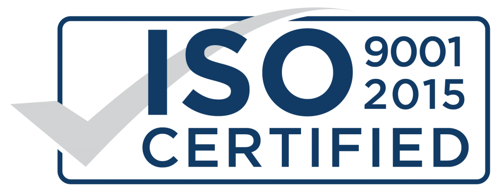 ISO Certification ImageTek Labels