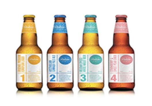 Custom Glass Bottle Labels