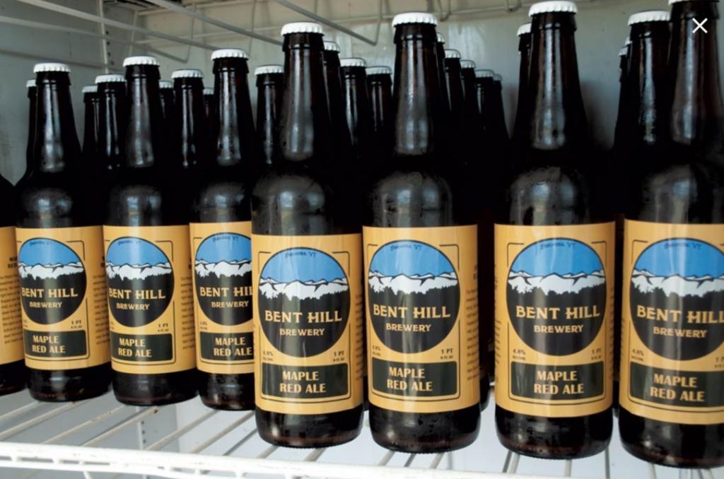 Custom Printed Beer Labels